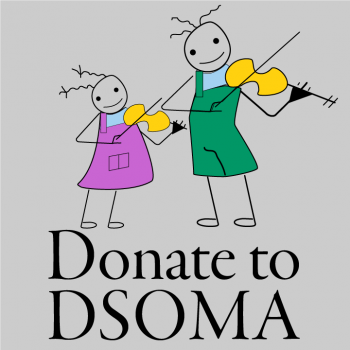 Donate to DSOMA