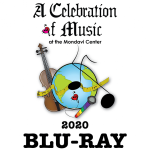 A Celebration of Music Blu-Ray Order