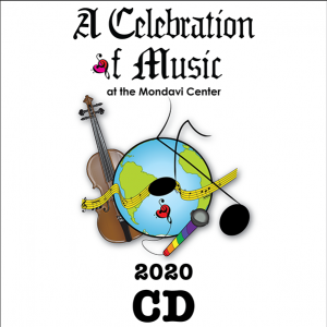 A Celebration of Music CD Order