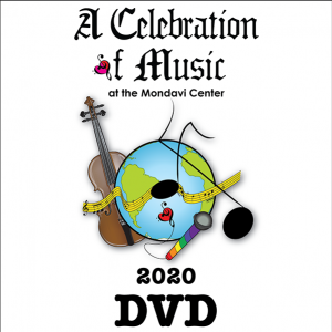 A Celebration of Music DVD Order